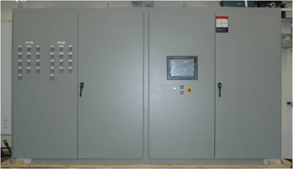 Custom Control Panel Design Manufacturing
